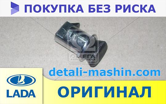 Защелка бардачка ВАЗ 2104, 2105, 2107 (пр-во ДААЗ) 21061-530321000 замок вещевого ящика
