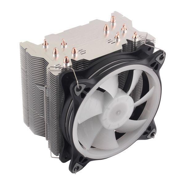 Кулер процессорный Aardwolf Performa 10X RGB (APF-10XPFM-120RGB), Intel: 2066/2011/1366/1156/1155/1511/1150/775, AMD: