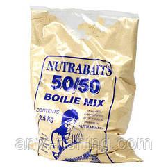 Базовая смесь Nutrabaits «50/50 Boilie mix» - 2,5 кг