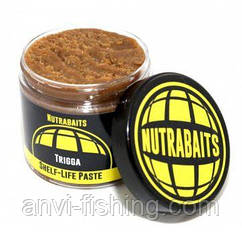 Паста Nutrabaits Shelf Life Paste Trigga - 250 грамм