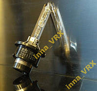 Лампа ксенон D2S (штатная). Все температуры