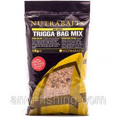 Смесь Nutrabaits Trigga Bag Mix - 1 кг