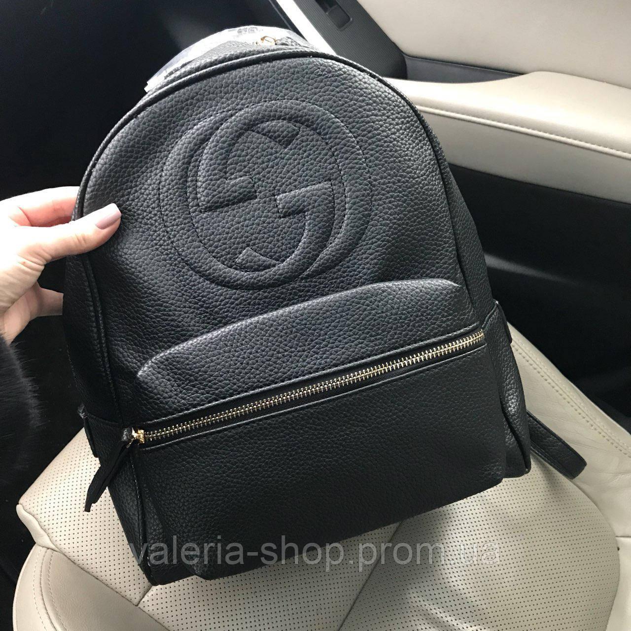 Рюкзак копия Gucci