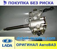 Механизм рулевой 21213 АвтоВАЗ НИВА длинный вал (редуктор)
