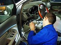 Услуга по установке GPS оборудования (трекера, ДУТ-а, реле и.т.д.)