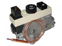 Автоматика газова до котлів та конвекторів газових