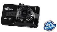 Автомобильный видеорегистратор Globex GE-112, фото 1
