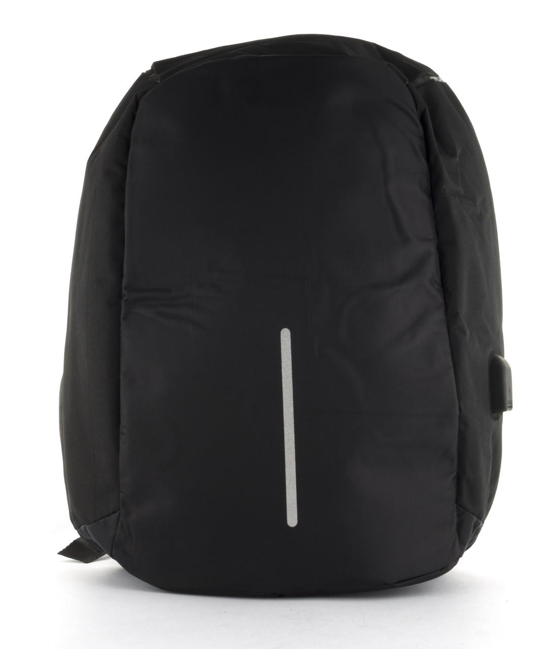 Вместительный качественный ударозащищеный рюкзак для электронных гаджетов  HUANTU art. H-1 черный
