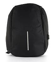 Вместительный качественный ударозащищеный рюкзак для электронных гаджетов  HUANTU art. H-1 черный, фото 1