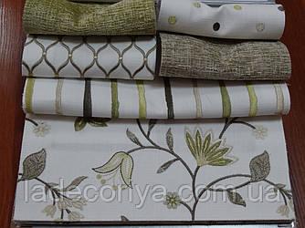 Ткани для штор коллекция Tino de Gotto