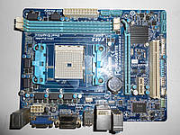 Gigabyte GA-F2A55M-DS2 (Rev.1.0) Socket FM2+ - в идеале!!!