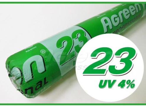 Агроволокно белое 23 плотность (1,6м*100м) Agreen