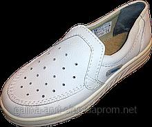 Професійне взуття для кухарів / Профессиональная обувь для поваров