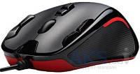 Компьютерная мышка Logitech G300S Optical Gaming Mouse (910-004345)