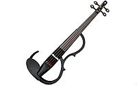 Электроскрипка YAMAHA YSV104 BLACK