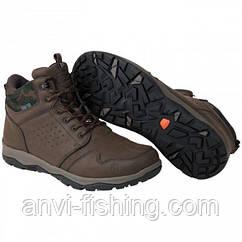 FOX Ботинки Chunk Hydrotec Khaki Mid Boots Размер 46 (12)