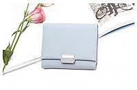 Жіночий гаманець Nico Louise (блакитний)