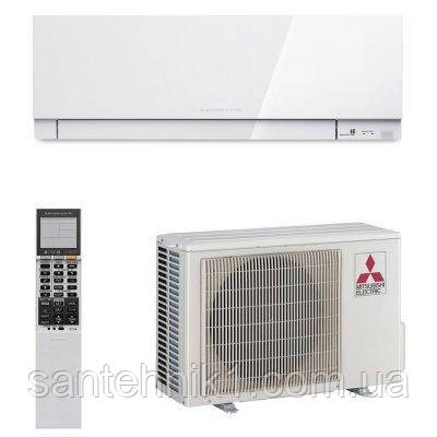 Mitsubishi Electric Design MSZ-EF35VE3W/MUZ-EF35VE