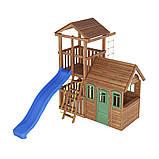 Детские игровые комплексы Leaf 4, фото 2