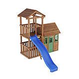 Детские игровые комплексы Leaf 4, фото 3