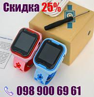 Новинка 2019! Водонепроницаемые 4G Умные Детские Часы Smart Baby Watch Q403 с GPS трекером