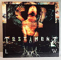 CD диск Testament - Low