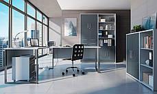 Комод Office Lux   KON3S (BRW), фото 2