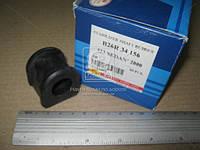 Втулка стабилизатора  MAZDA 323 передняя (пр-во RBI)