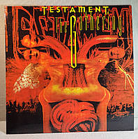 CD диск Testament - The Gathering