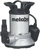Занурювальний насос Metabo TPF 6600 SN, фото 1