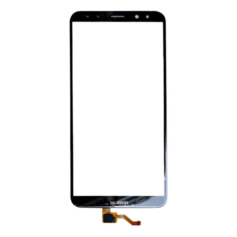 Сенсорный экран (тачскрин) Huawei Mate 10 Lite Black