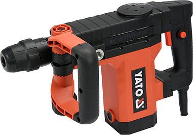 Отбойный молоток SDS-MAX 1150W YATO YT-82133
