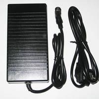 Зарядний пристрій для літій-залізо-фосфатних (LiFePo4) акумуляторів електро велосипедів (48 вольт), фото 1