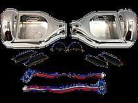 Пластиковый корпус гироборда  HDH-PE65 для 6.5 дюймов