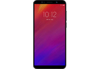 Lenovo A5 black 3/16Gb, 5.45""