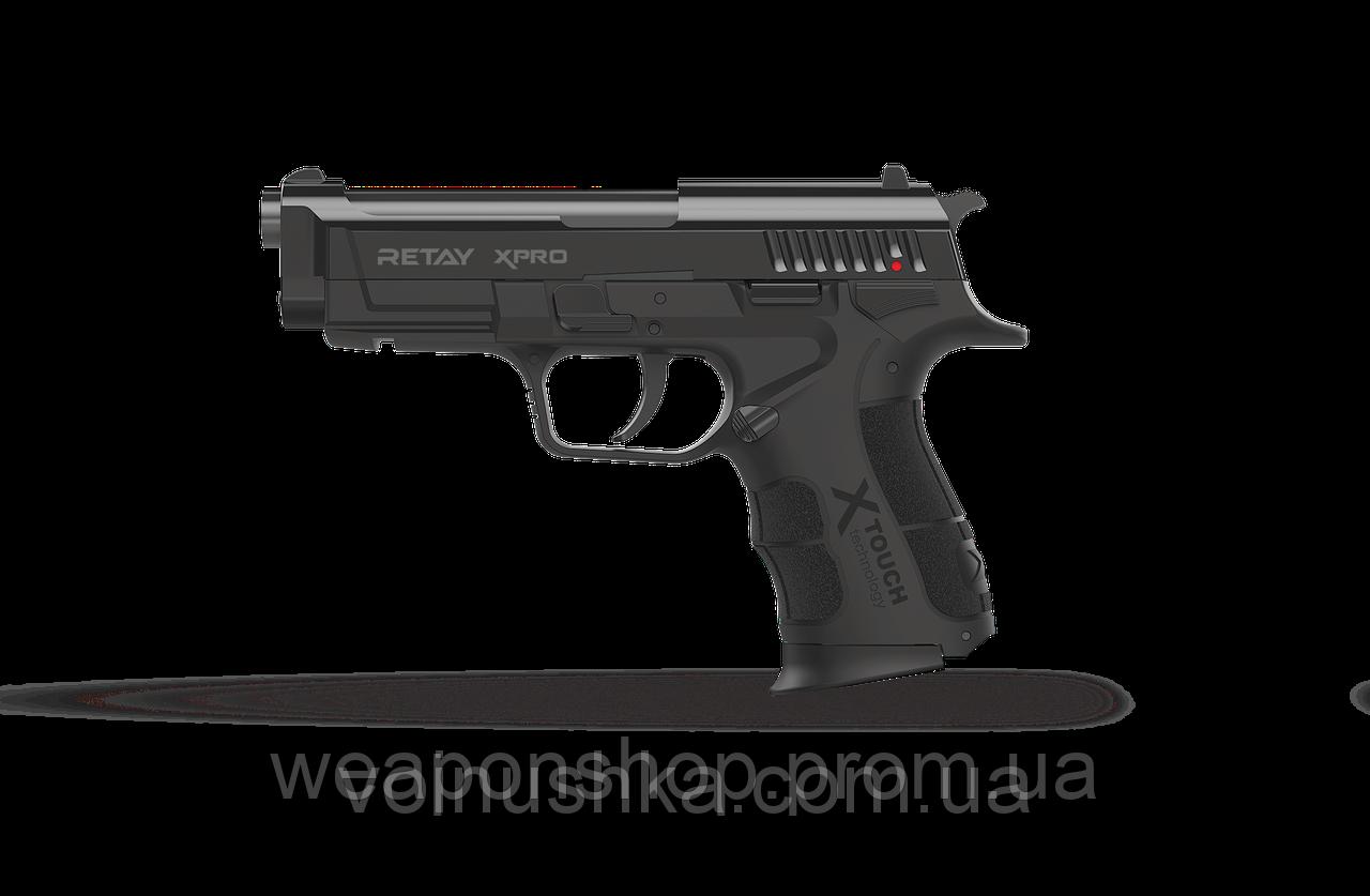 Стартовый пистолет Retay XPro