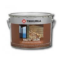 Деревозащитное средство Tikkurila Vaalti Color 9л (Тиккурила Валти Колор)