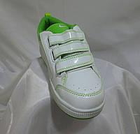 Кроссовки женские Nike салатовые , фото 1