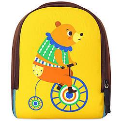 Рюкзак Цирковой медведь Tochang