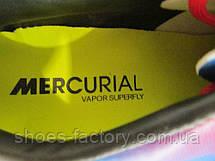 Бутсы,копы в стиле Nike Mercurial Vapor FC Barselona, фото 3