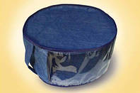 Чехлы -цилиндры для шапок