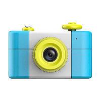 Детский фотоаппарат Remax Kids Prix Camera XT-XJ01 Blue