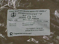 Р/к уплотнителей порогов ВАЗ 2109-099 №77Р (пр-во БРТ)