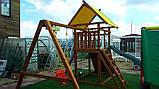 Для улицы Детские площадки Leaf 1, фото 3