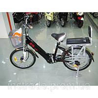 Электровелосипед BL-ZL