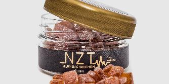 Никотиновые Леденцы NZT 30g