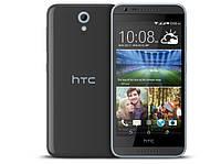 Бронированная защитная пленка на экран для HTC 620G