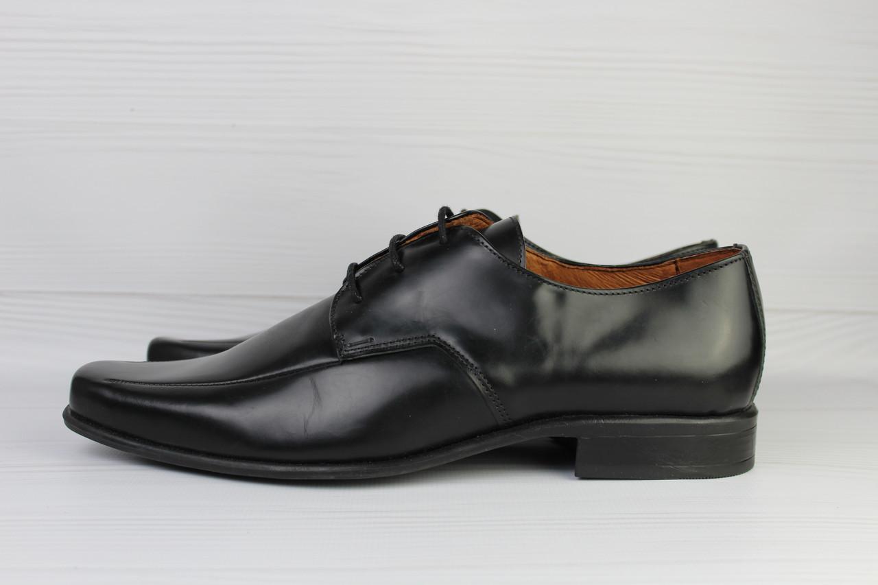 Мужские туфли San Marina, 42р.