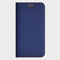 Чехол-книжка для Huawei P20 Lite (ANE-LX1) Florence TOP №2 синяя, фото 1