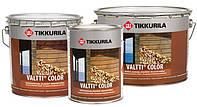 Деревозащитное средство Tikkurila Vaalti Color 2,7л (Тиккурила Валти Колор)